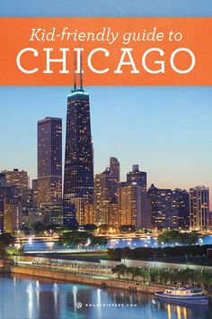 The Windy City has plenty of kid-friendly attractions to keep even the pickiest of kids pleased during your vacation!