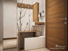 Яркие моменты, Дизайн-студия Art-i-Chok , Прихожая, Дизайн интерьеров Formo.ua