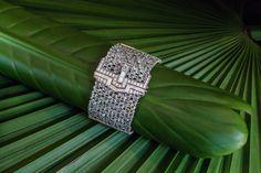 Étourdissant Cartier | The Stone Set