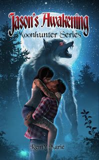 💙 #Win this Print Book #Giveaway 💙 An unlikely #romance may prove to be their biggest challenge Jason's Awakening by Remy Marie #PNR