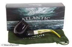 TobaccoPipes.com - Peterson Atlantic 69 Tobacco Pipe, $144.00 (http://www.tobaccopipes.com/peterson-atlantic-69-tobacco-pipe/)