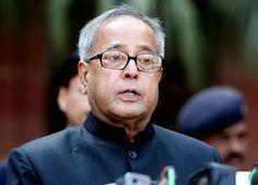 President's Durga Puja greetings