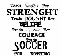 soccer+quotes | Soccer Quotes Graphics, Pictures, & Images for Myspace Layouts