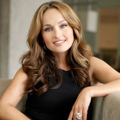 Giada...how does she stay so perfect with all that yummy cooking Food Net, Giada De Laurentiis, Chefs, Houston, Cook, Entertaining, Hilarious