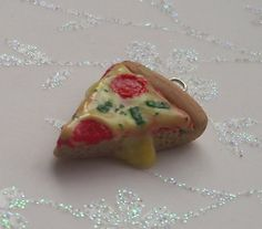polymer clay food charms | Topic: Junk Food charms from PORGE! *IMG HEAVY* (Read 6668 times)