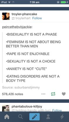 DEPRESSION DOESNT CARE WHAT YOUR PERSONAL SITUATION IS. ASEXUALITY IS NOT ABSTINENCE OR A DISEASE.
