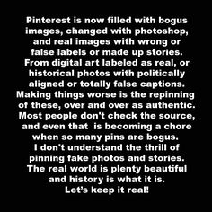 Keep It Real! Keep It Real, Historical Photos, Politics, Photoshop, Image, Historical Pictures