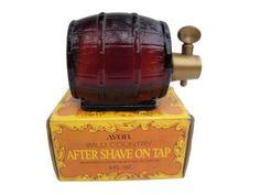 Vintage Avon Bottle  Avon Decanter  AvonOnTap by BeckVintage, $8.00