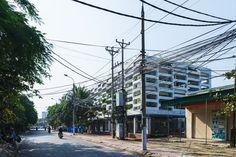 SRDP-IWMC HA TINH OFFICE © Nguyen Tien Thanh
