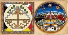 Mesoamerican cosmos