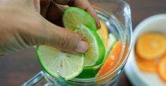 Μειώσετε την πρησμένη κοιλιά σε 60 δευτερόλεπτα με αυτήν την απλή συνταγή!