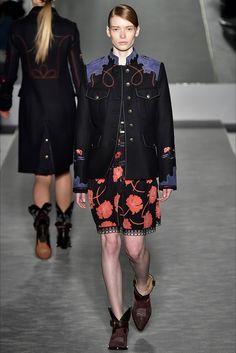 Sfilata Fay Milano - Collezioni Autunno Inverno 2016-17 - Vogue