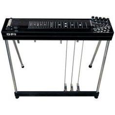 zum pedal steel guitar eBay
