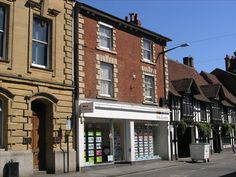 Estate Agents in Salisbury | Fox & Sons - Contact Us