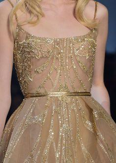 (Elie Saab FW15 Haute Couture)