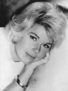 Doris Day, 1924-  Doris Day is an American actress, singer and animal activist, with an entertainment career that spanded almost 50 years.She started her career as a big band singer in 1939.  I honestly believe that whatever she does she's great at! She's still very active in the prevention of cruelty to animals.