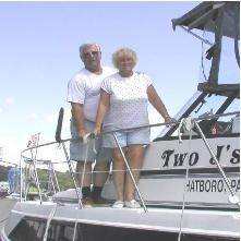 Wondering what boat to take on your Great Loop adventure?  Here's a checklist of things to consider from Gold Loopers John & Judy Gill.