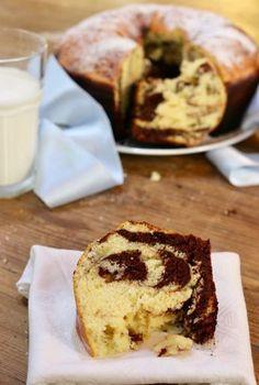 dolce S. Baking Recipes, Cake Recipes, Dessert Recipes, Food C, Love Food, Mini Desserts, Just Desserts, Torta Angel, Cooking Cake