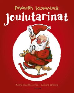 joulutarinat_web Christmas Books, Christmas Cards, Illustrators, Author, Picture Books, Finland, Friends, Children, Happy