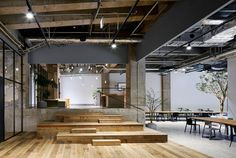 AKQA Tokyo Office