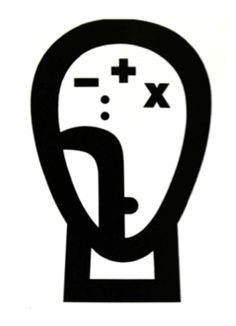 Logo Calculadoras Gispert, Sandro Bocola 1963 #design #graphic #spain