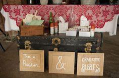 Ceremony Ideas- Outdoor wedding NEEDS bug spray Wedding 2017, Wedding Reception, Our Wedding, Wedding Gifts, Reception Ideas, Garden Wedding, Wedding Stuff, Aspirin, Cute Wedding Ideas