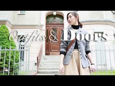 #OAD - Outfits And Doors by morfashion - Epi. 2 - YouTube