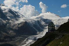 Grossglockner Glacier, Austria  Magnificent!