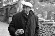 Búscame en el ciclo de la vida: Pablo Neruda, In memoriam (El funeral de Neruda)