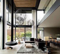 Architecte d'intérieur Paris - L'Atelier du mètre carré