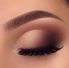 mil me gusta, 839 Commentaires - Fashion Illusion ( en Ins - make up :) - ausformung bemalung maquillaje makeup shaping maquillage Cool Makeup, Prom Makeup Looks, Wedding Hair And Makeup, Makeup Inspo, Bridal Makeup, Makeup Inspiration, Prom Makeup For Brown Eyes, Prom Eye Makeup, Perfect Makeup