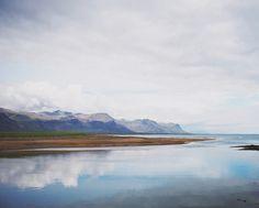 Iceland - credits to Jillian Clark