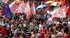 Pregopontocom Tudo: Deputada Luciana Santos denuncia ao Parlamento Europeu 'ruptura democrática no Brasil'