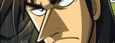 Kaiji Itou - Gyakkyou Burai Kaiji: Ultimate Survivor