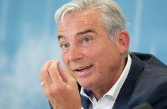 Landesinnenminister Thomas Strobl bekommt 41 Prozent Zustimmung bei der…