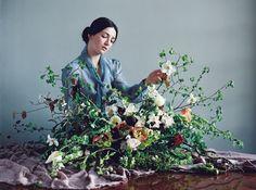 Interview with Jennifer Pinder of Jennifer Pinder Floral Styling