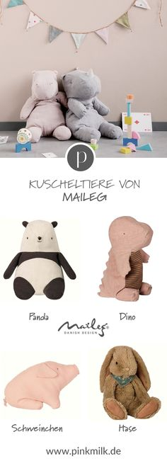 The Danish brand Maileg offers high quality products for children! From cuddly toys, to doll houses, to great deco ite Toys For Girls, Kids Toys, Sewing Class, Hip Workout, Learning Toys, Pet Toys, Boy Or Girl, Baby Kids, Teddy Bear