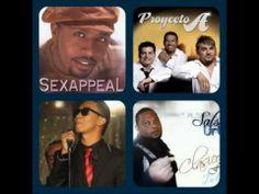 ▶ salsa dominicana mix 2012 las mas pegada del momento - YouTube