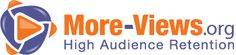 Get More Views To Your YouTube Videos! http://www.more-views.org/?hop=work234