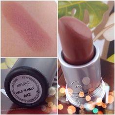 Half 'n Half Lipstick by MAC | The July Bloom