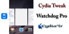 Bu tweak; iOS8 ile birlikte geliştirilmeye son verilen Background Manager isimli tweakin iOS8 için alternatifi, hatta daha da iyisi. http://www.cydiatr.com/watchdog-pro.html