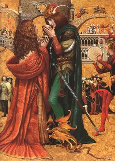 Fairy Tale Images by Artist-illustrator Vladislav Erko - AmO Images - AmO Images Art And Illustration, Illustrations, Fairy Tale Images, Art Magique, Fairytale Art, Pre Raphaelite, Art Blog, Fantasy Art, Fairy Tales