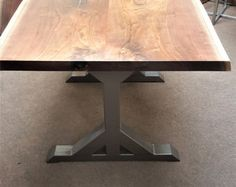 Trestle Table Legs Model Tr10 Heavy Duty Sy Metal