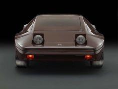 Lancia Sibilo (Bertone), 1978