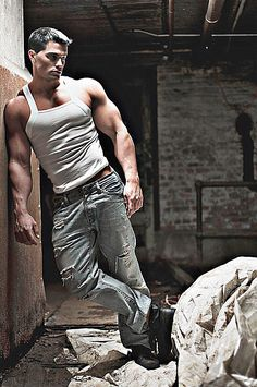 ~Jed Hill