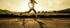 8 Ways to Boost Your Running Stamina & Endurance