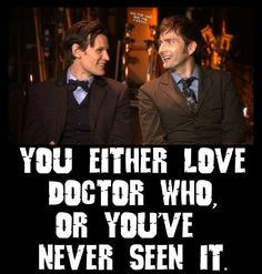 Everytime I find my pinterest flooded with wedding stuff, I'm gonna flood your page right back!!! Doctor Who Love #doctorwho - I second that!