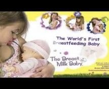 Charlamagne Tha God vs. Breast Milk Baby [Audio]