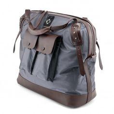 Journeyman's Grey Pero Mas Masculina Freight Grands Exactamente No Sacs Bag La Trr7E