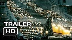 The Monk Official Trailer #1 (2013) Vincent Cassel Movie HD #noreligiousaffiliation (lol) #noinnuendo #justbrilliant